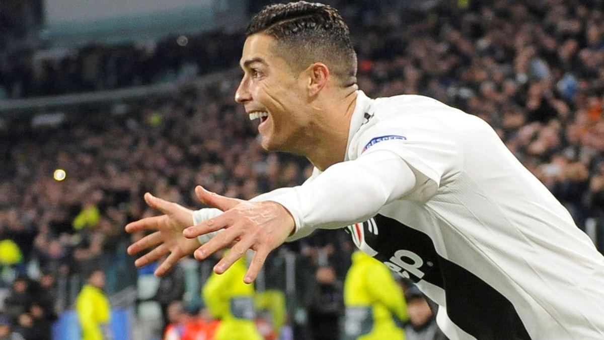 El Valencia cae ante la Juventus (1-0) y se queda fuera de la Champions