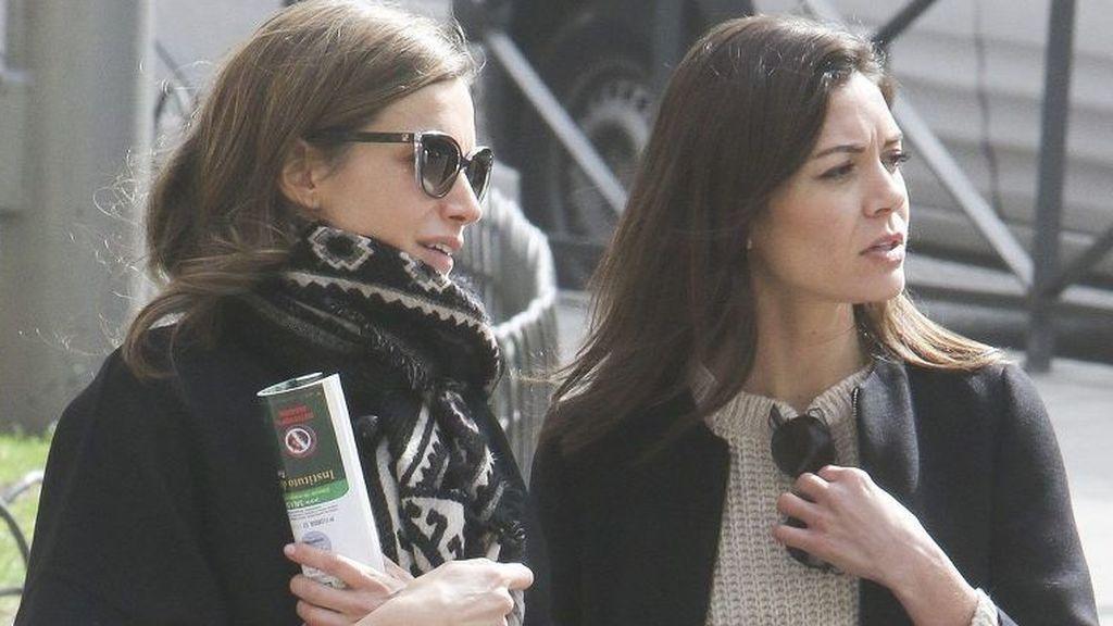 Así es Eva Fernández, la estilista que viste a la reina Letizia