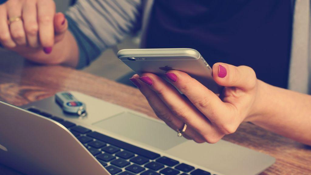 Dentro de la inversión en Móviles, el aumento es mayor en Redes Sociales.