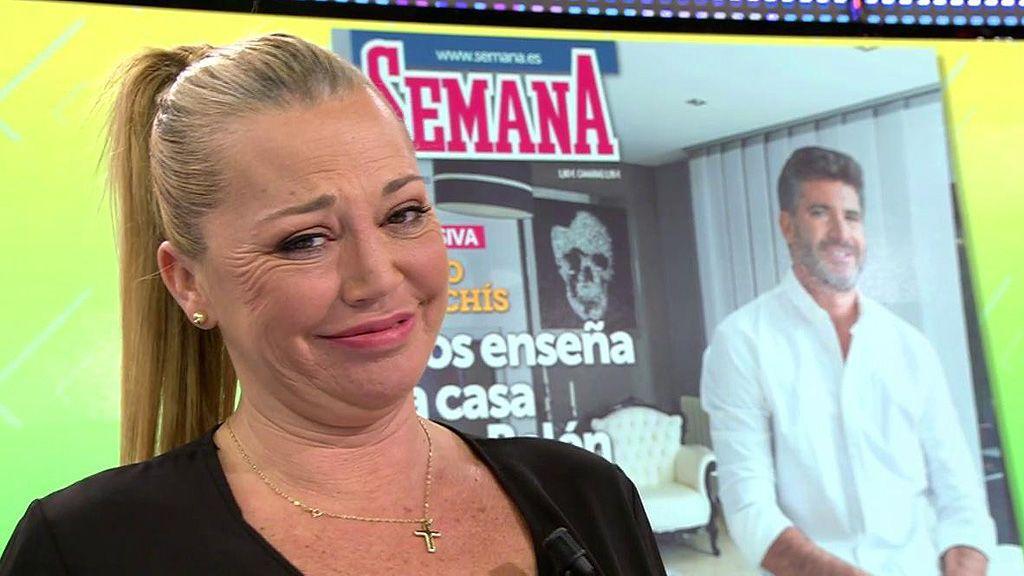 Belén Esteban desvela que Toño le propuso un acuerdo: 1.500 euros al mes durante 38 años
