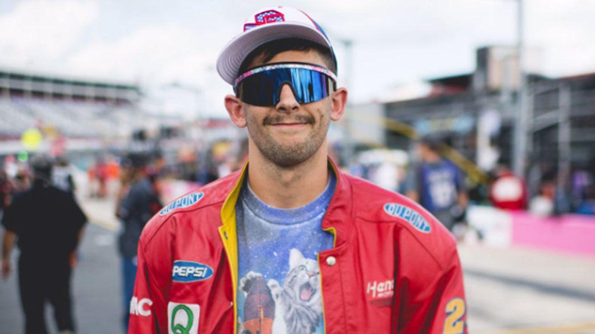 Conoce a Jordan Taylor, el especial compañero de Fernando Alonso en las 24 Horas de Daytona