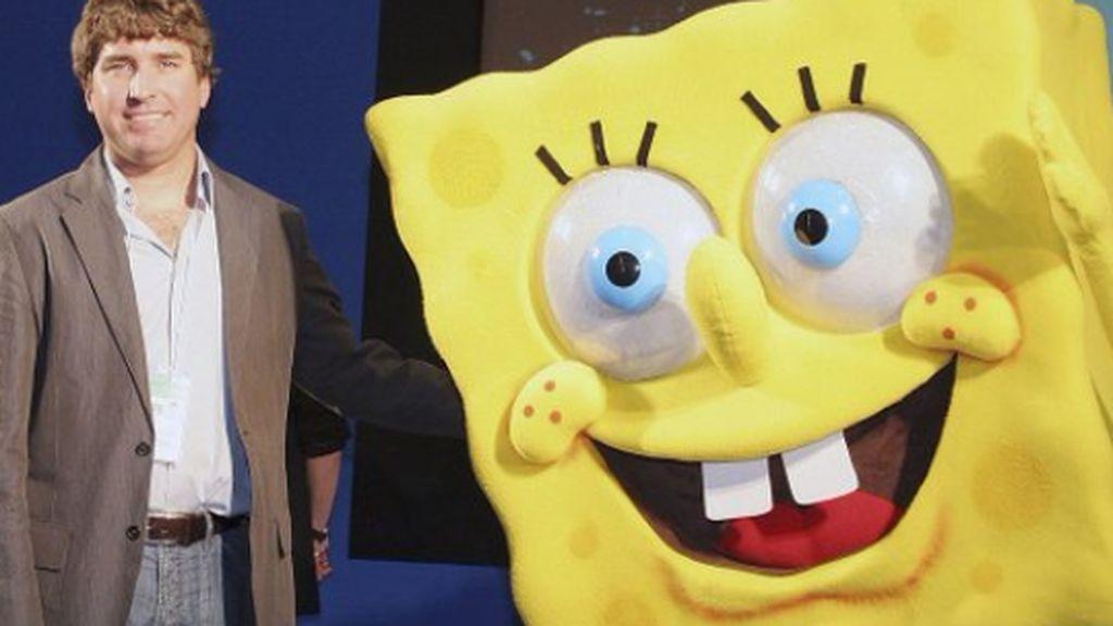 Muere Stephen Hillenburg, el creador de Bob Esponja, a los 57 años