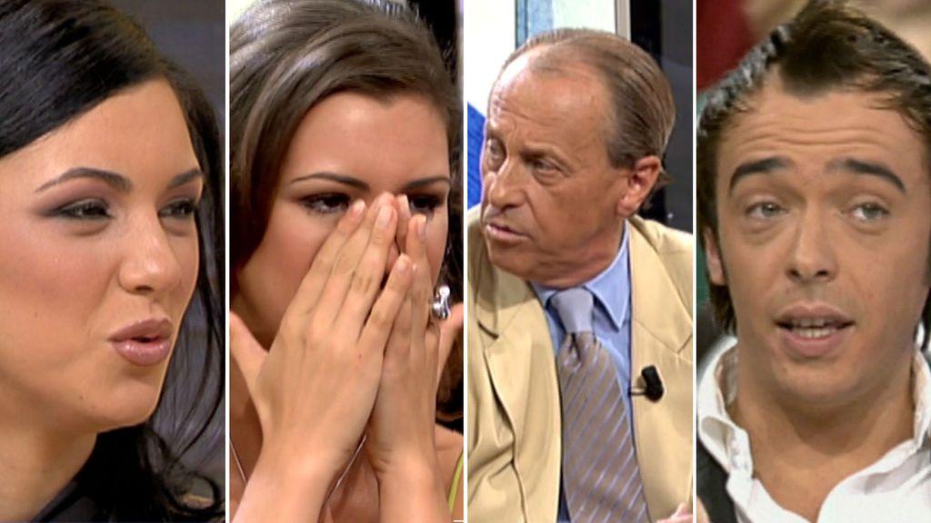 Los escándalos que María Jesús Ruiz protagonizó antes de renegar de la prensa rosa en 2009