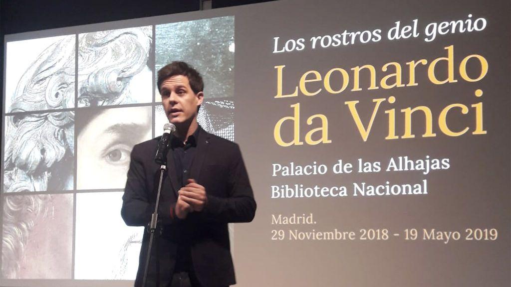 Presentacion DaVinci-Christian Galvez