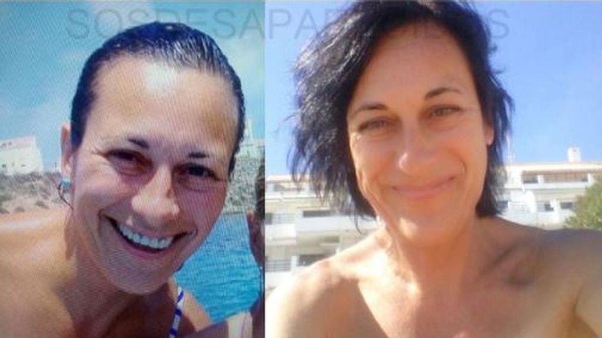 Los cuatro sospechosos por la desaparición de la mujer en Ibiza ocultan el paradero del cuerpo