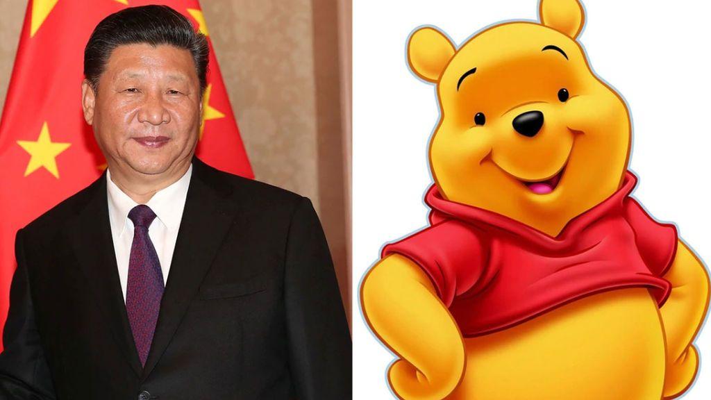 Winnie The Pooh y Peppa Pig, los personajes prohibidos en la China de Xin Jinping