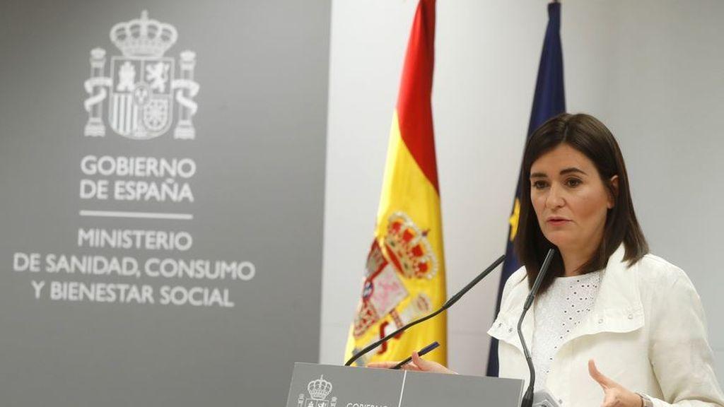 Archivada la causa contra la exministra Montón por el 'caso Máster'