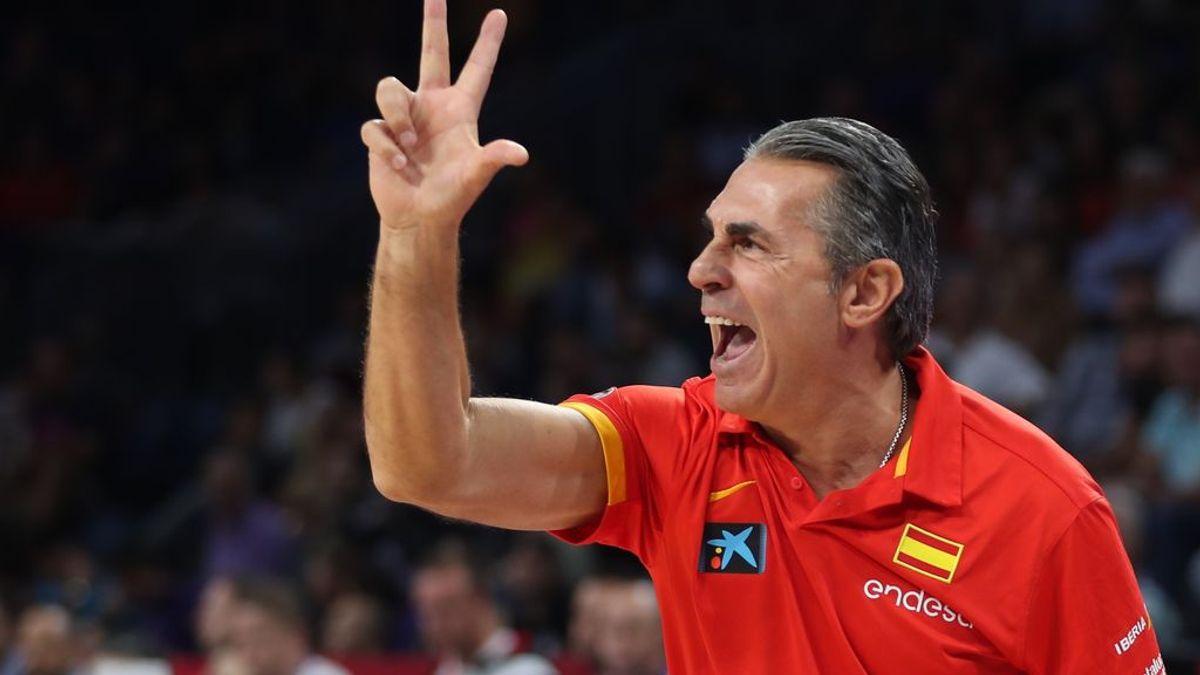 España busca su clasificación matemática para el Mundial de China ante Turquía, en directo este jueves a las 17:00h en Cuatro y mitele.es