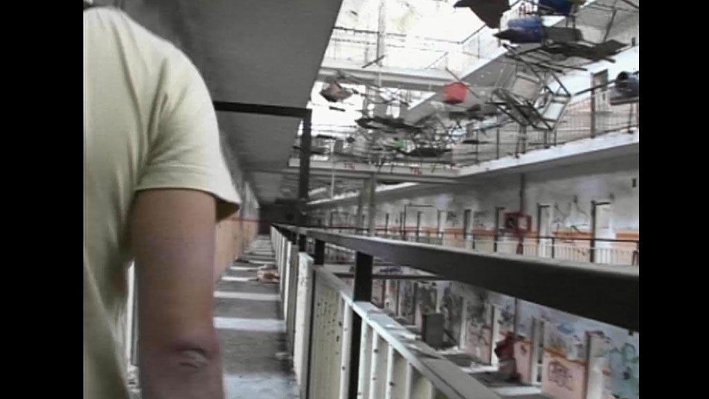La enfermería, la lavandería, el comedor… Así era la cárcel de Carabanchel por dentro
