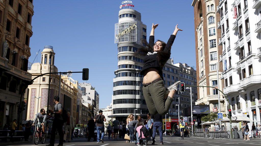 Guía básica para 'sobrevivir' a Madrid Central versión hostelería