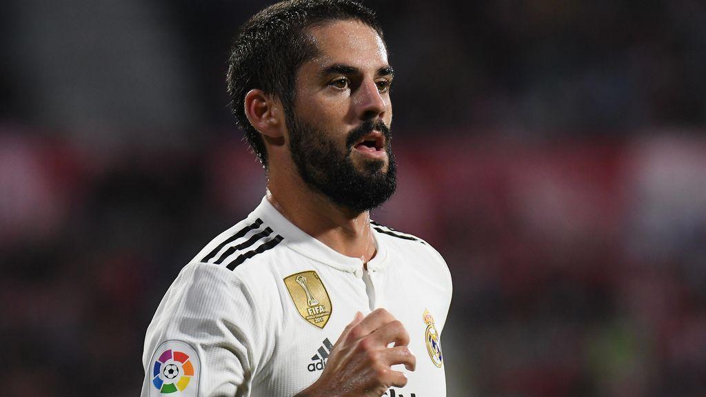 ¿Deberia Isco salir del Real Madrid?