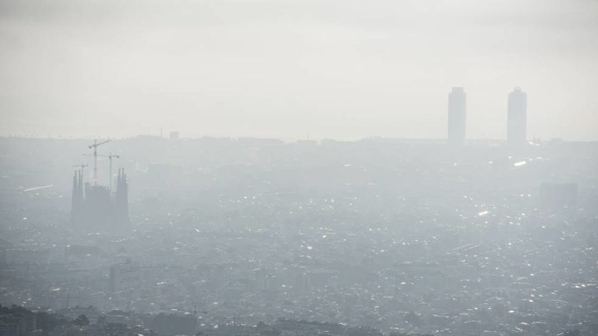 El doble reto de la contaminación atmosférica: afecta a la salud y al clima