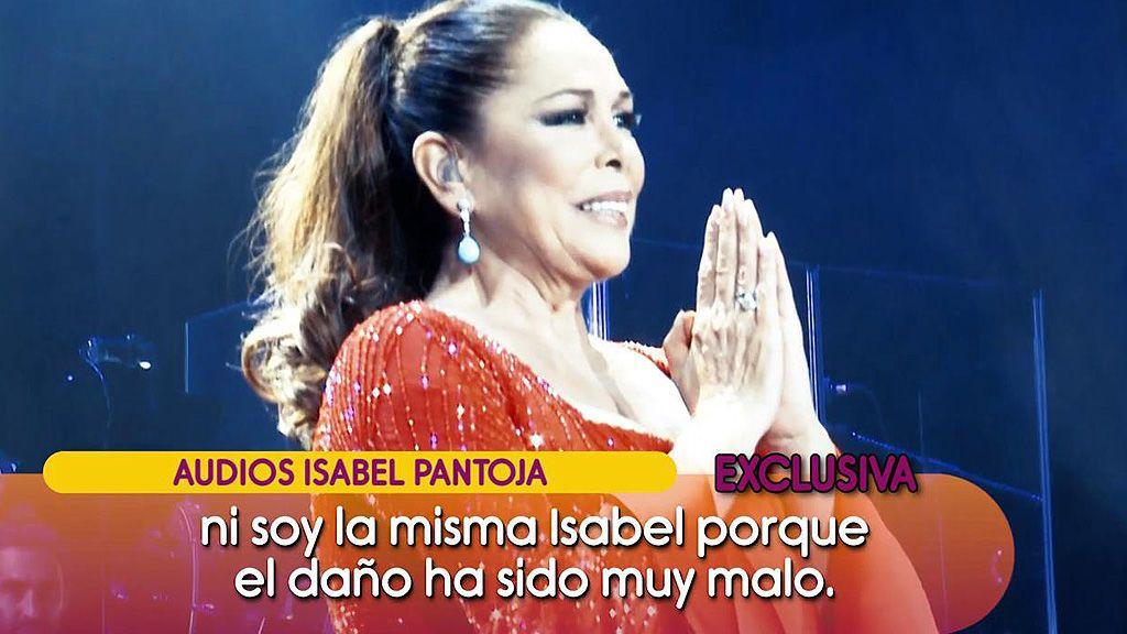 """Isabel Pantoja, impactada con la traición de una amiga: """"Para mí, Paqui era mis manos y mis pies"""""""