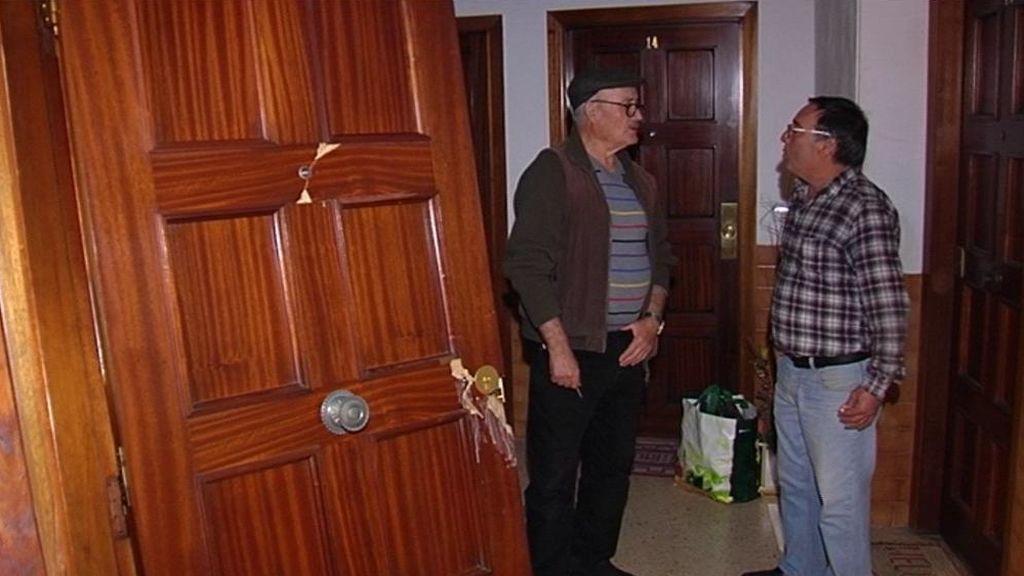 """La Guardia Civil asalta por error una casa en Manises: """"¿Quiénes sois y qué queréis, que os lo doy?"""""""