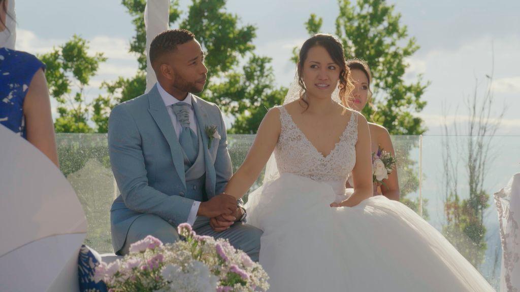 'Cuatro weddings' rompe barreras geográficas... y temporales