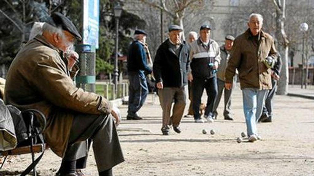Se recurre a la 'hucha de las pensiones' para pagar la extra de Navidad