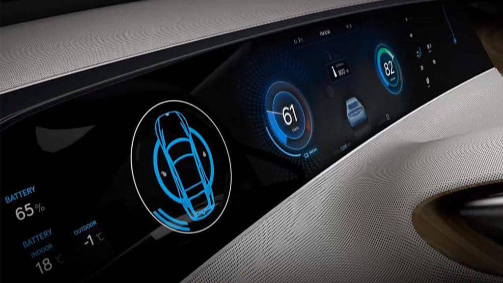 El futuro de Hyundai : inteligencia artificial, conducción autónoma y energía eléctrica