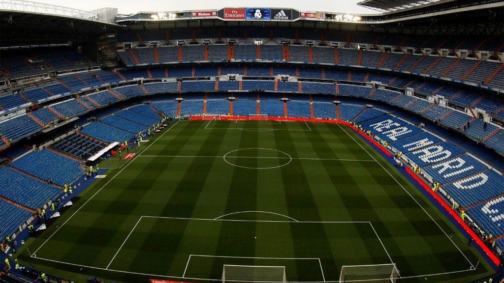 ¿Te parece bien que Madrid acoja la final de la Libertadores?