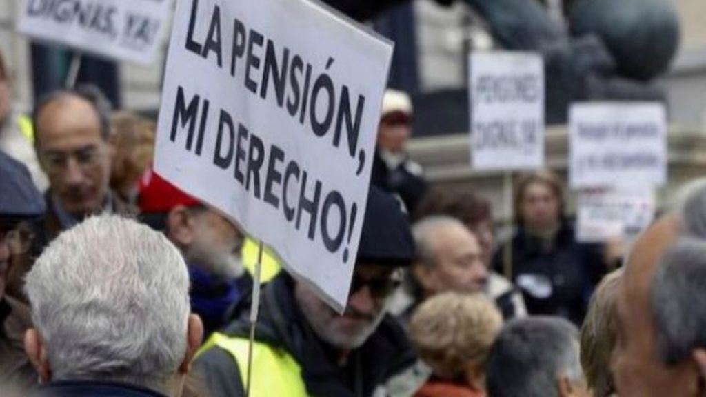 El Gobierno saca 3.000 millones del Fondo de Reserva para pagar la extra de Navidad de las pensiones