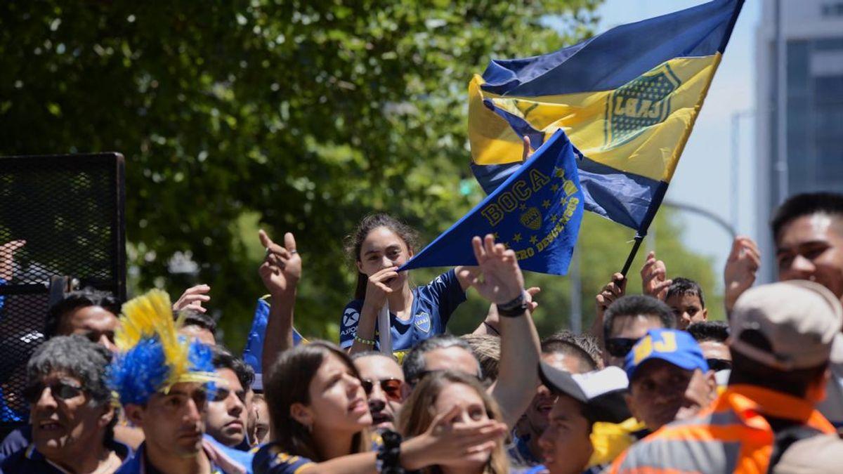 River-Boca: Dónde dormirán y entrenarán antes de la final de la Libertadores en el Bernabéu
