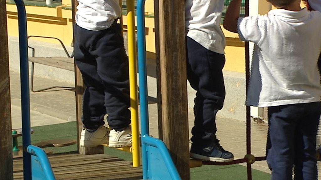Las cuotas a los colegios concertados no desgravan