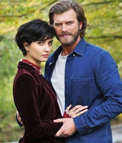 Sühan: Venganza y amor': la serie turca nominada al Emmy