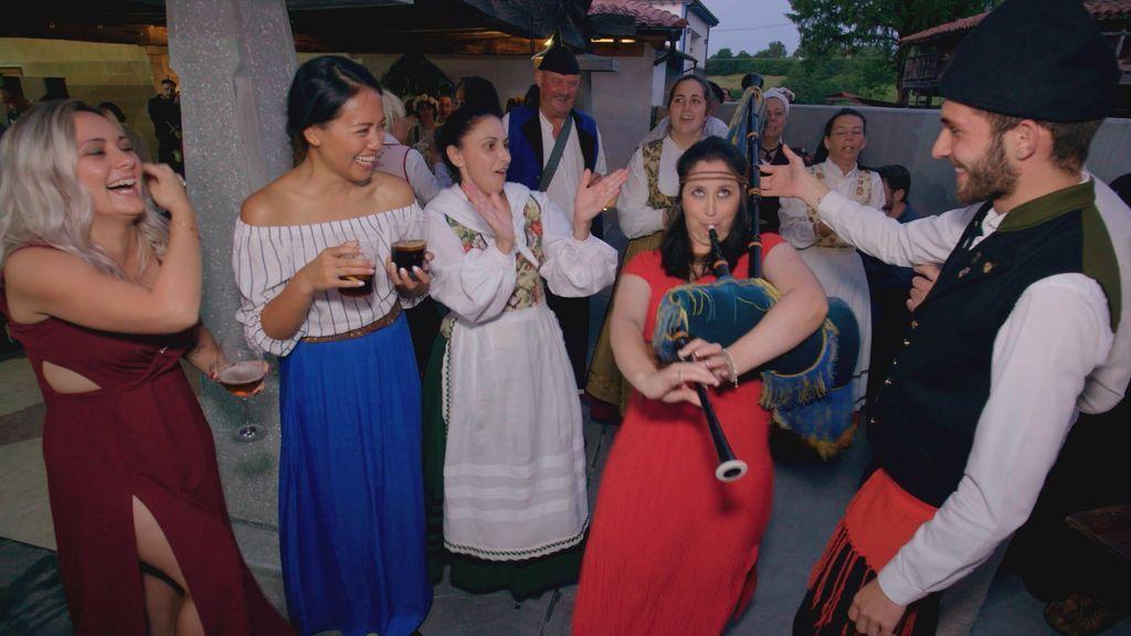 De Filipinas a Castellón pasando por República Dominicana: la vuelta al mundo en 'Cuatro Weddings'