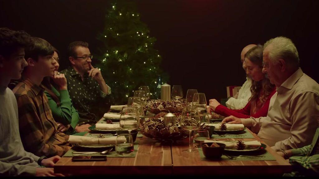 ¿Cuánto sabes de tu familia? El anuncio de Navidad que te hará llorar