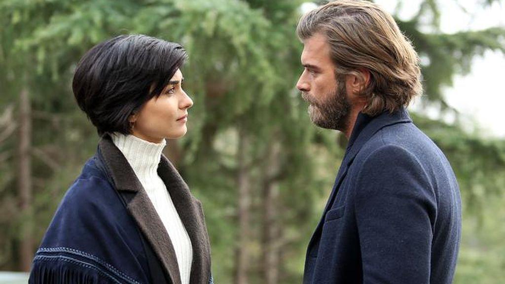 La serie turca 'Sühan: Venganza y amor', nominada al Emmy Internacional, próximamente en Divinity