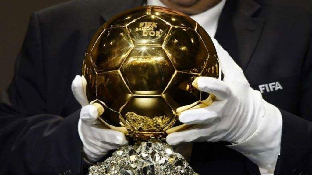 France Football ya avisó quién ganó el Balón de Oro