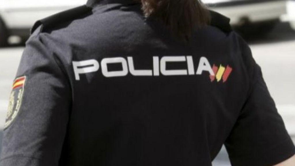 Detienen a un hombre de 35 años por poseer casi 6000 archivos de pornografía infantil en Gran Canaria