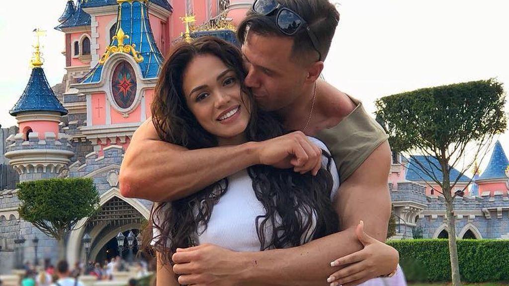 """Fabio Agostini ('MyH') confirma su ruptura con su novia: """"Para estar así, mejor dejarlo"""""""