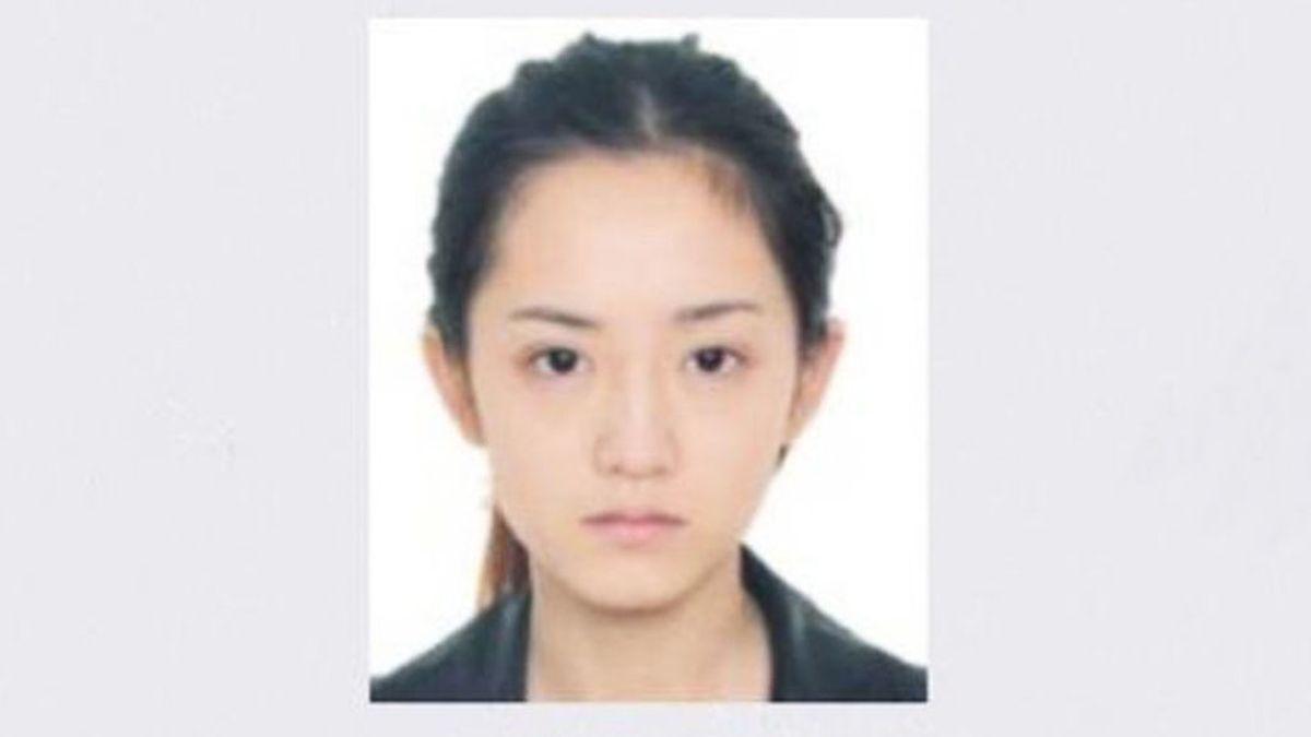"""Se entrega en China una criminal apodada como """"la más bella"""""""