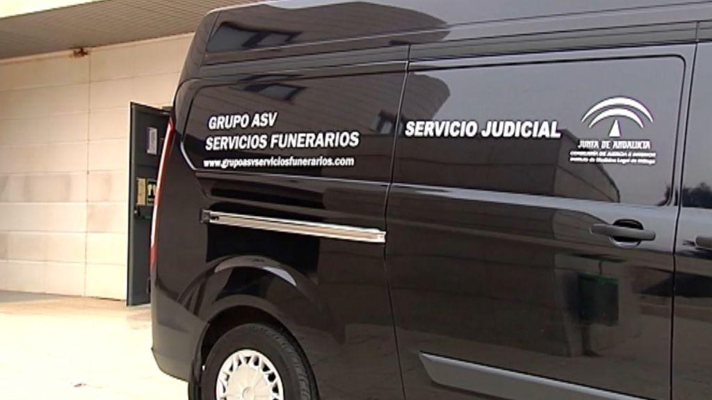 Detienen en Málaga a una joven de 20 años que mató presuntamente a su hija de año y medio