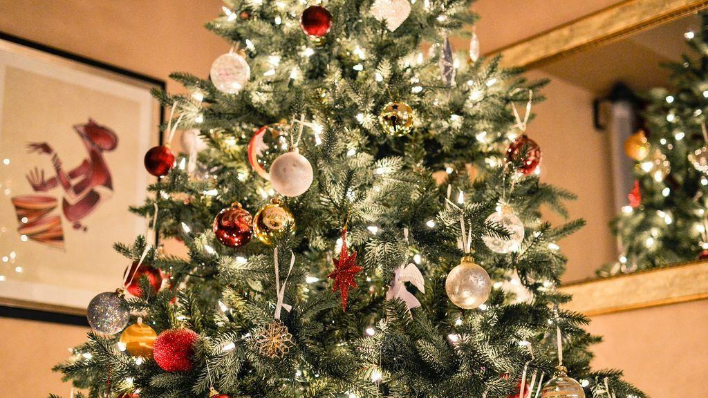Descubre la razón por la que se decoran las casas con el árbol de Navidad