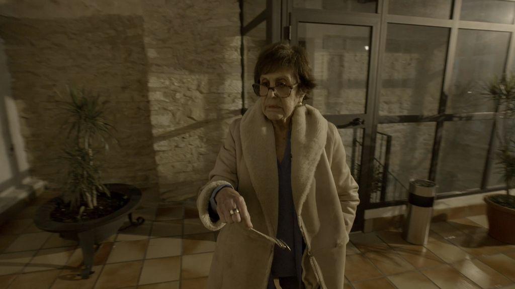 Cuarto Milenio | Paloma Navarrete capta las presencias que habitan ...