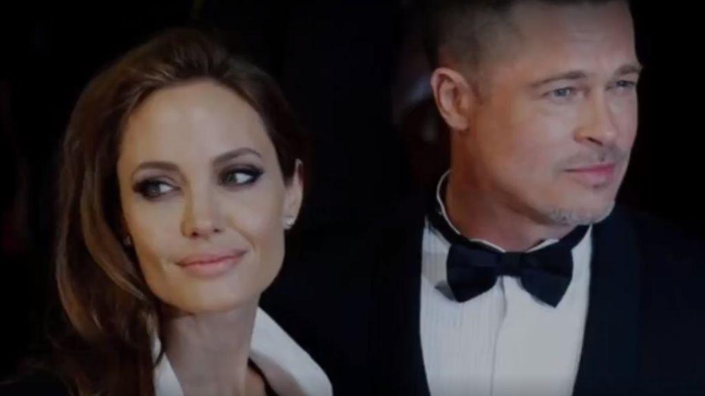 Brad Pitt y Angelina Jolie llegan a un acuerdo de custodia de sus hijos