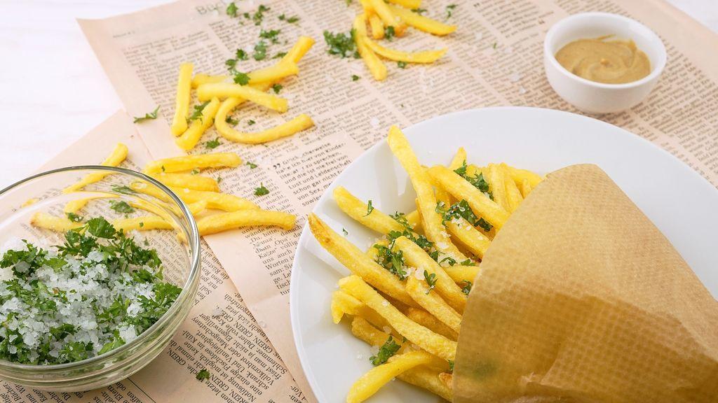 Descubre cuál es la ración de patatas más saludable