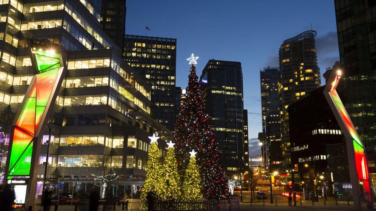 Los ocho mercados más navideños del mundo