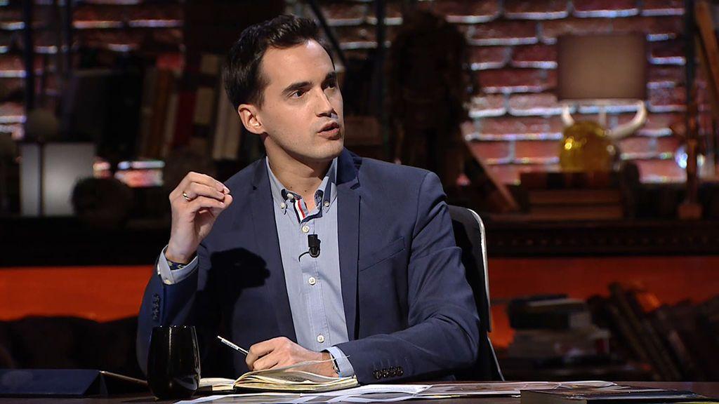 Cuarto Milenio\' (02/12/18), el programa completo HD
