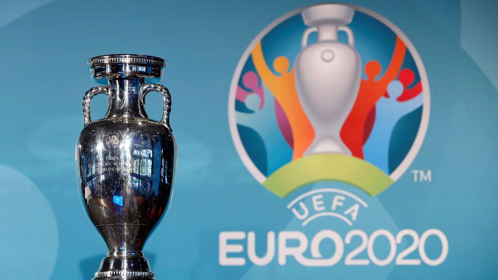 Así han quedado los grupos de clasificación para la Eurocopa 2020