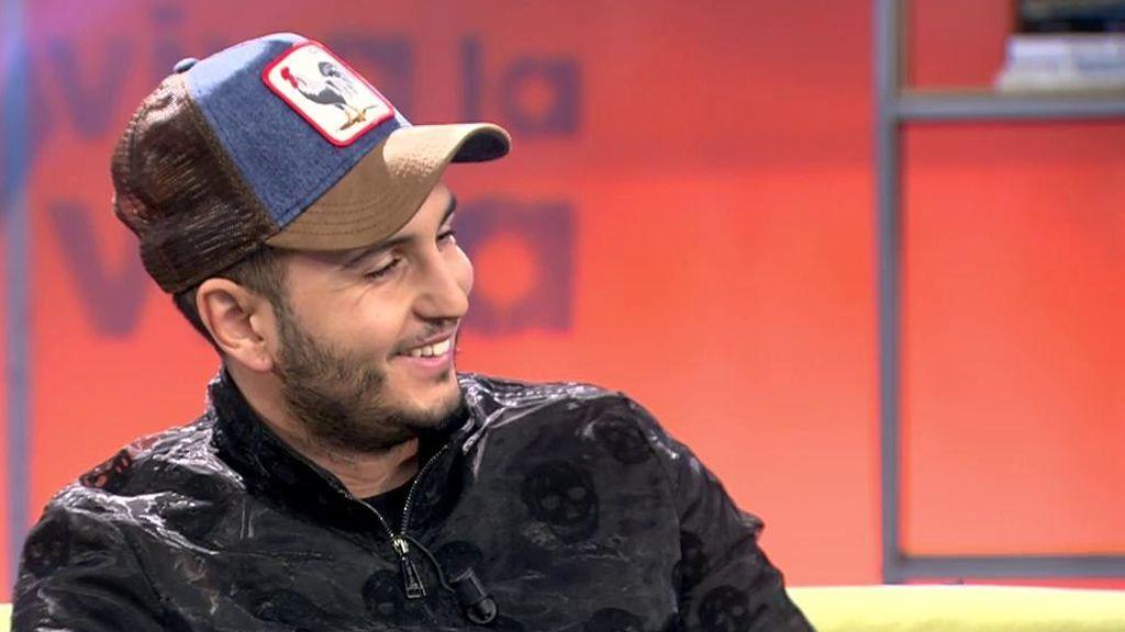 Omar Montes 'se moja': desvela quién es para él el justo ganador de 'GH VIP'