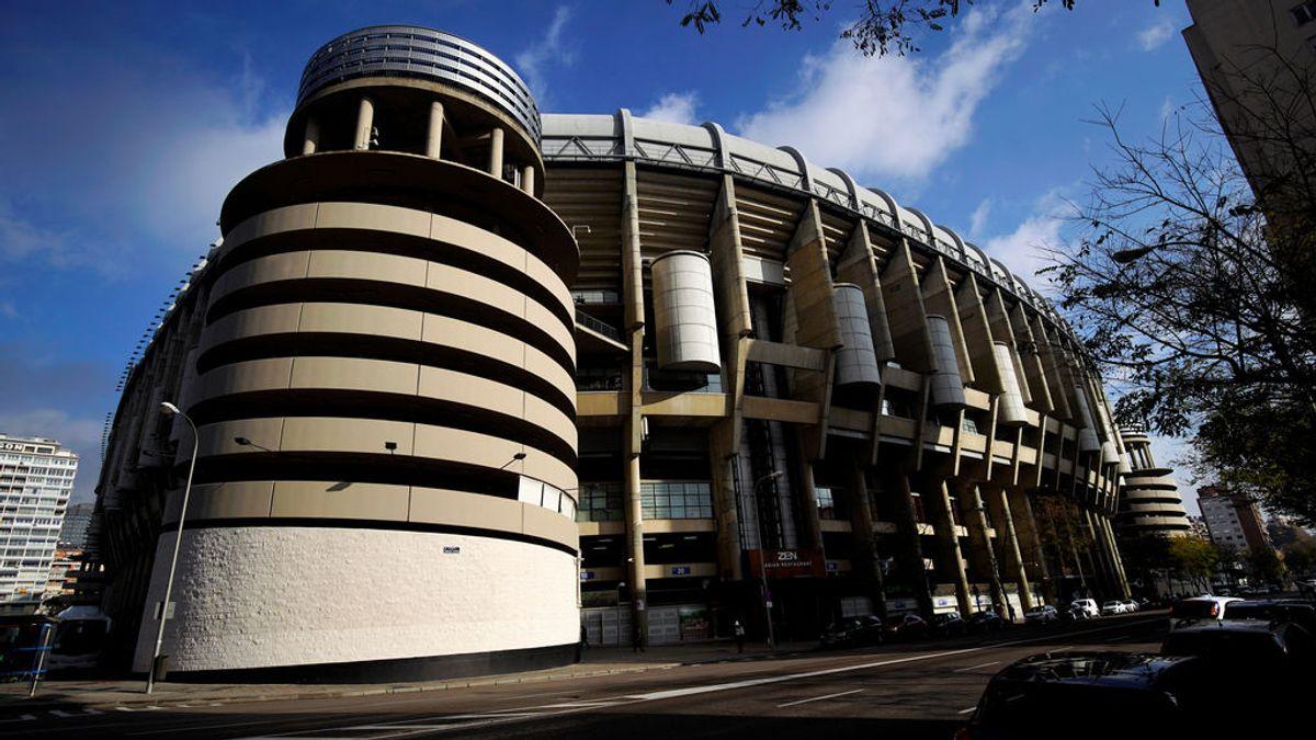 Hinchas de River y Boca podrían sentarse mezclados en el Bernabéu en la final de la Libertadores