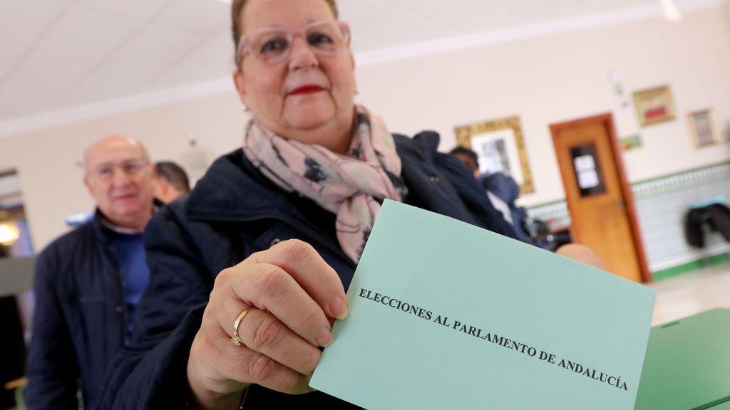 Responde 10 preguntas y te decimos cuántos diputados habrías sacado en las elecciones andaluzas