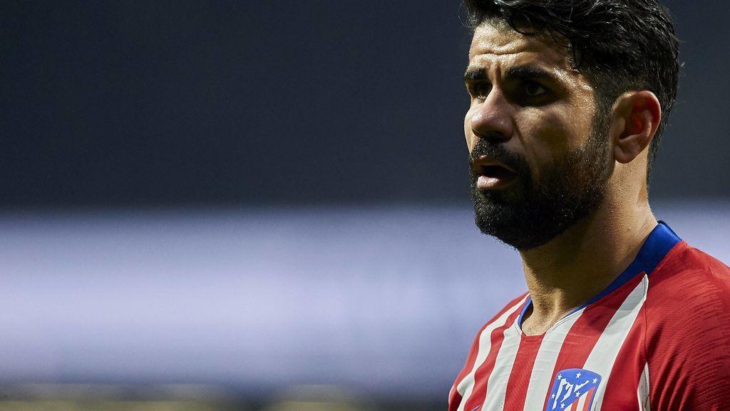Diego Costa será operado en Brasil del pie izquierdo y no volverá hasta febrero