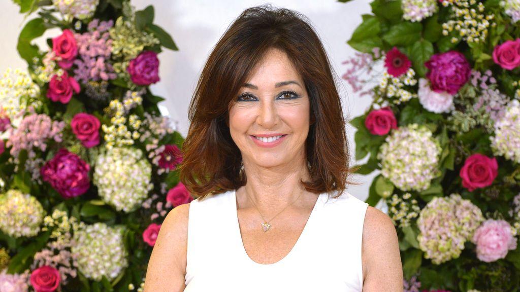 Ana Rosa Quintana, presentadora de 'El programa de Ana Rosa'.