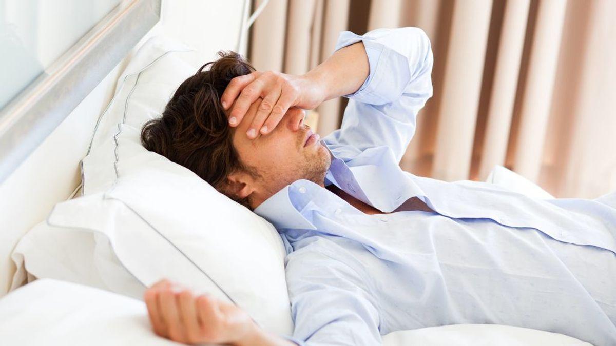 El síndrome de Klinefelter: la 'menopausia' de los hombres jóvenes