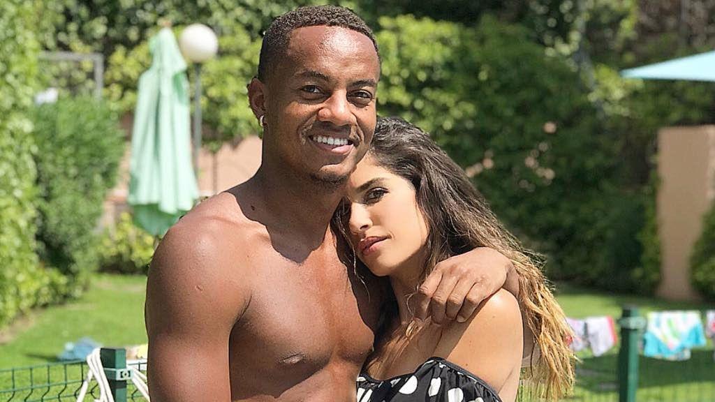Suhaila y André Carrillo cumplen cuatro años de amor