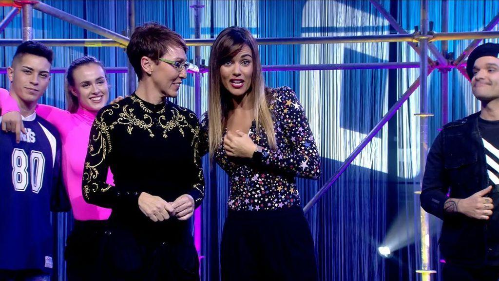 Última Hora de 'GH VIP' (04/12/18), completo en HD