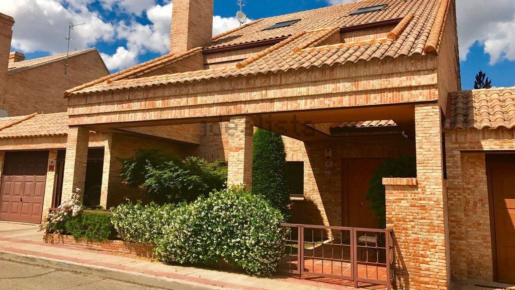 Casa Toño Sanchís